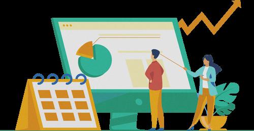 Financial webinars for employees