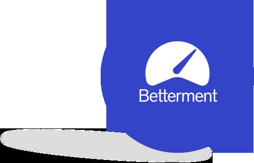 We use Betterment