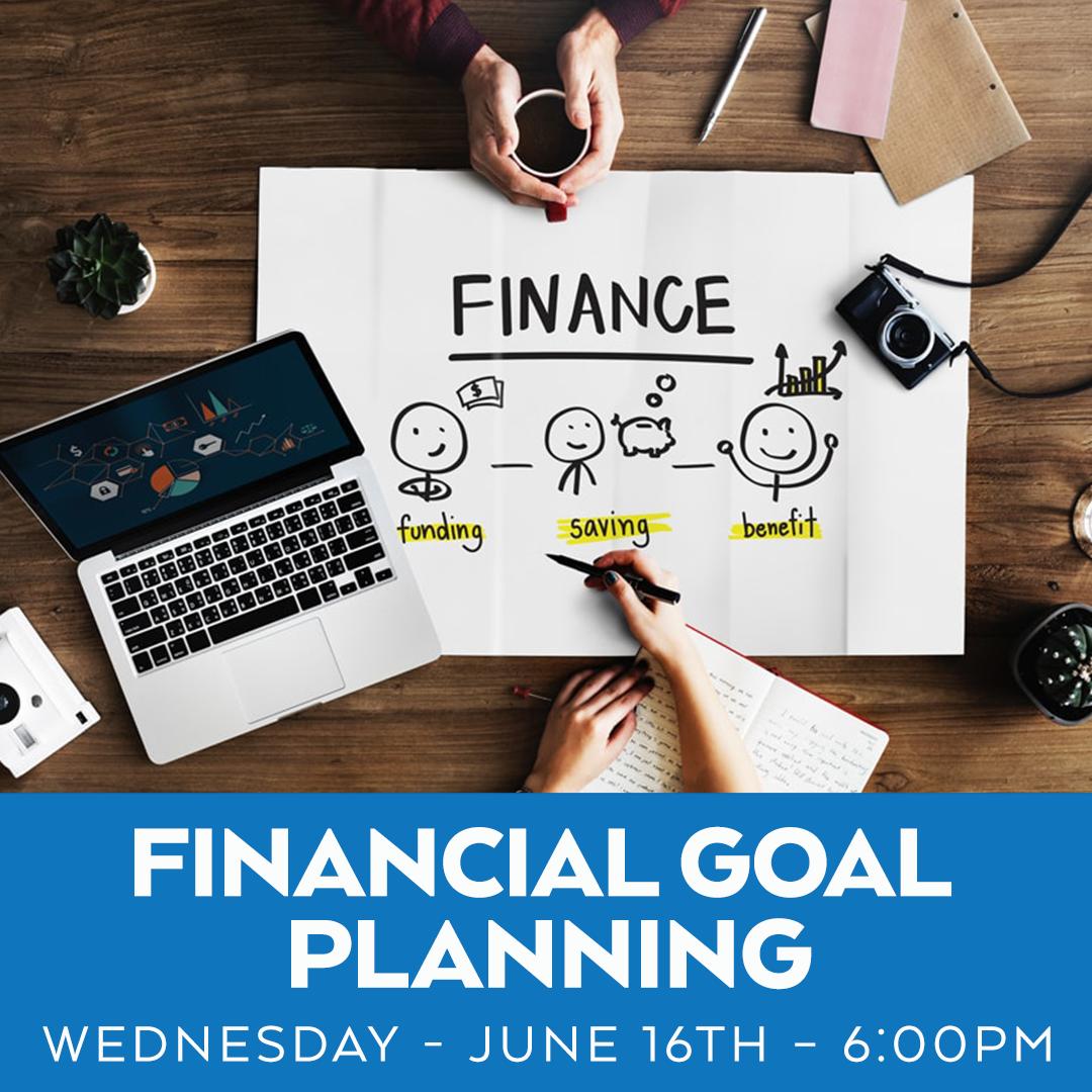 Financial Goal Planning